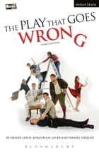 The Play That Goes Wrong Cover Image