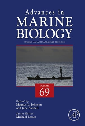 Marine Managed Areas and Fisheries