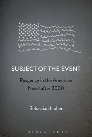 Subject of the Event Reagency in the American Novel after 2000