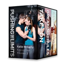 Katie McGarry Pushing the Limits Collection Volume 2