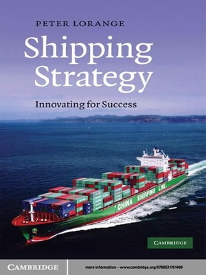 Shipping Strategy Innovating for Success