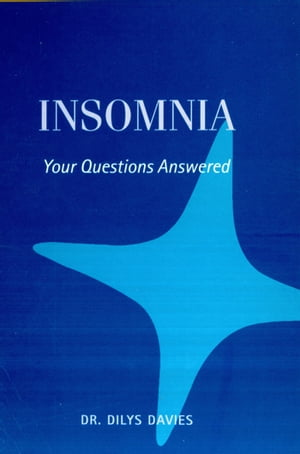Insomnia Your Questions Answered