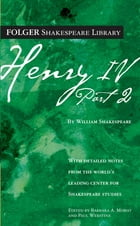 Henry IV, Part 2 Cover Image