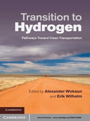 Transition to Hydrogen Pathways Toward Clean Transportation