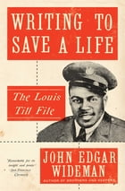 Writing to Save a Life Cover Image