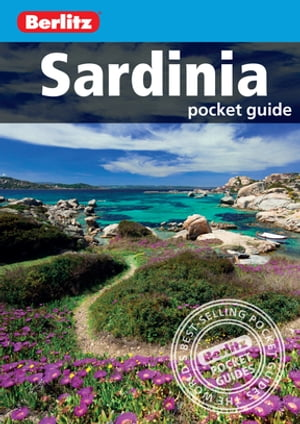 Berlitz: Sardinia Pocket Guide