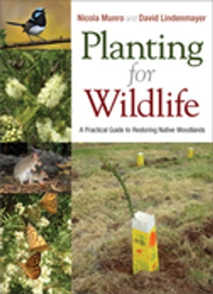 Planting for Wildlife A Practical Guide to Restoring Native Woodlands