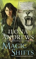 Magic Shifts Cover Image