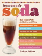 Homemade Soda Cover Image