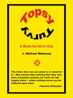 TOPSY TURVY A Book for All in One