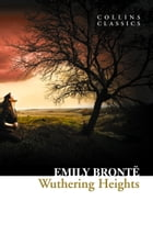 Wuthering Heights (Collins Classics) Cover Image