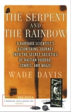 The Serpent and the Rainbow Cover Image