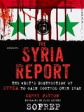 online magazine -  The Syria Report