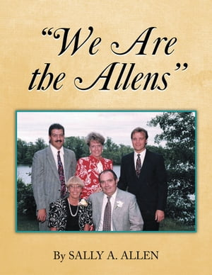 """""""We Are the Allens"""""""