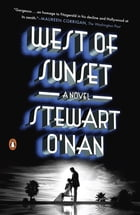 West of Sunset Cover Image