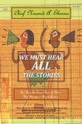 online magazine -  WE MUST HEAR ALL THE STORIES