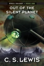 Out of the Silent Planet Cover Image