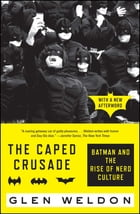 The Caped Crusade Cover Image