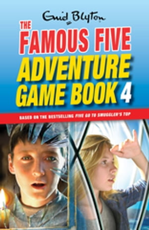 Famous Five Adventure Game Books: 4: Escape from Underground Escape from Underground