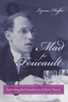 Mad for Foucault Cover Image