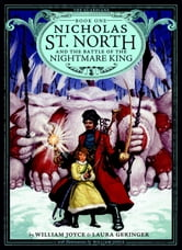 William Joyce - Nicholas St. North and the Battle of the Nightmare
