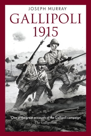 Gallipoli 1915 Stunning first person account of the Gallipoli campaign