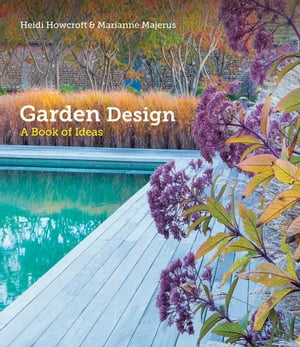 Garden Design A Book of Ideas