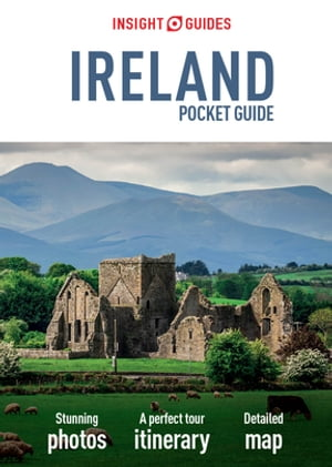 Insight Guides: Pocket Ireland