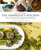 Recipes from the Herbalist's Kitchen Cover Image