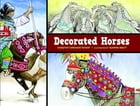 Decorated Horses Cover Image