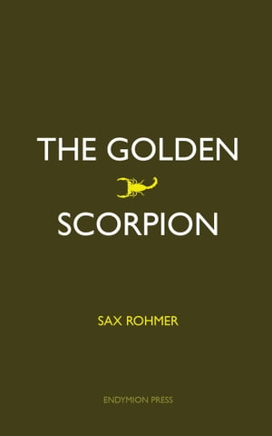 The Golden Scorpion