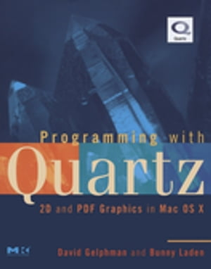 Programming with Quartz 2D and PDF Graphics in Mac OS X