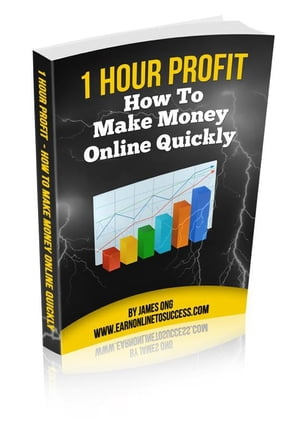 How to make money online quickly !