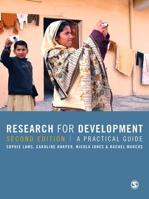 Research for Development A Practical Guide