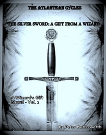 The Silver Sword: A Gift From A Wizard
