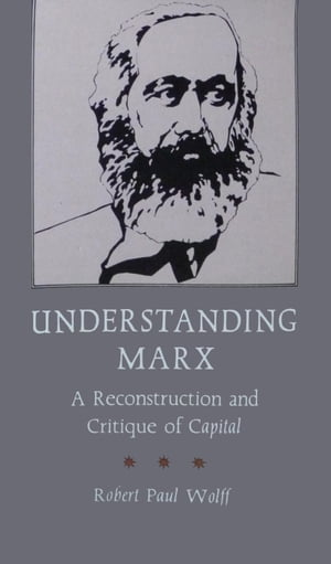 Understanding Marx A Reconstruction and Critique of Capital