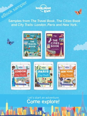 Lonely Planet Kids Start an adventure with Lonely Planet Kids Discover our growing range of childrens books