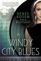 Windy City Blues Cover Image