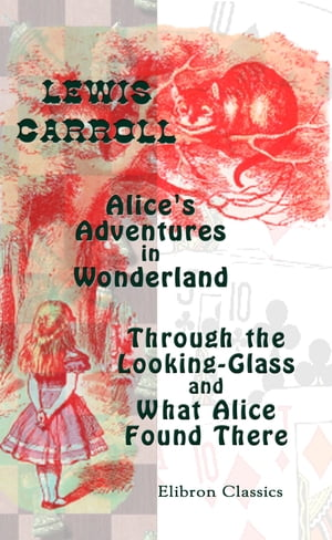 "through the looking glass and what alice found there essays The sequel to carroll's masterful and enduringly popular alice's adventures in wonderland, through the looking glass, and what alice found there includes some of carroll's most memorable poems, including ""jabberwocky,"" ""tweedledum and tweedledee,"" and ""the walrus and the carpenter."