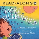 More Blueberries! Read-Along Cover Image