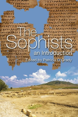 The Sophists An Introduction