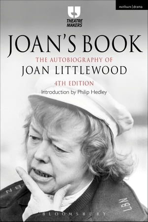 Joan's Book The Autobiography of Joan Littlewood