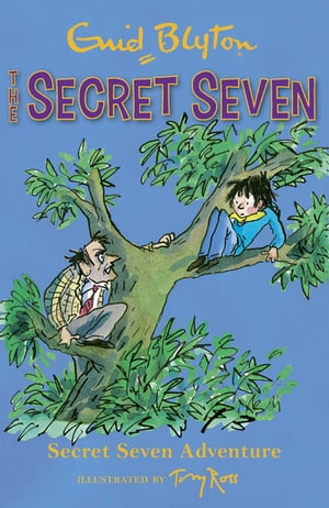Secret Seven Adventure Book 2