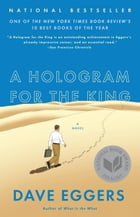 A Hologram for the King Cover Image