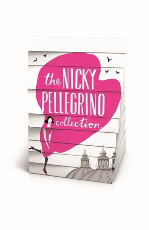 The Nicky Pellegrino Collection