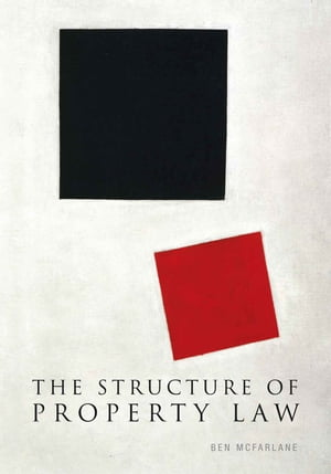 The Structure of Property Law