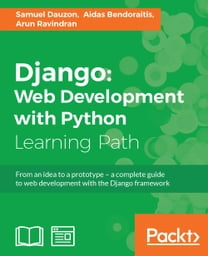 Django: Web Development with Python
