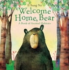 Welcome Home, Bear Cover Image