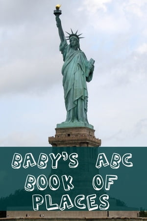 Baby?s ABC Book of Places