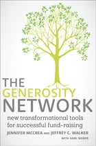 The Generosity Network Cover Image